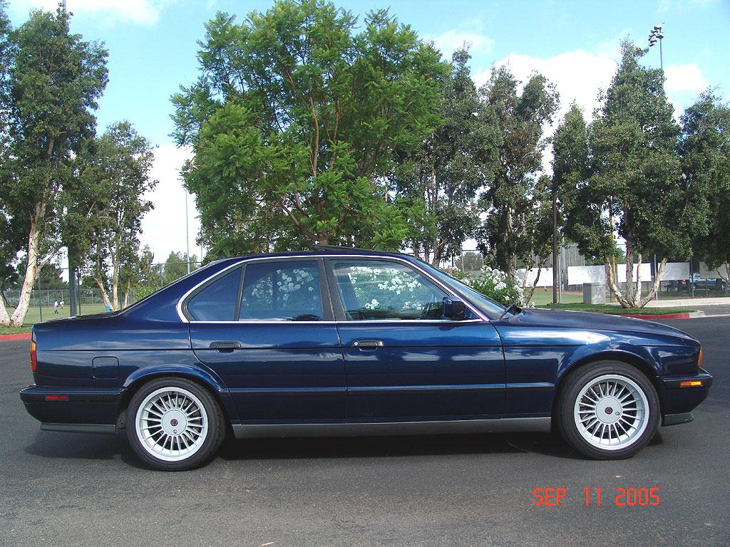 1991 bmw us m5 3 6 325hp