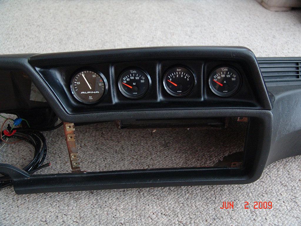 E24 Dash