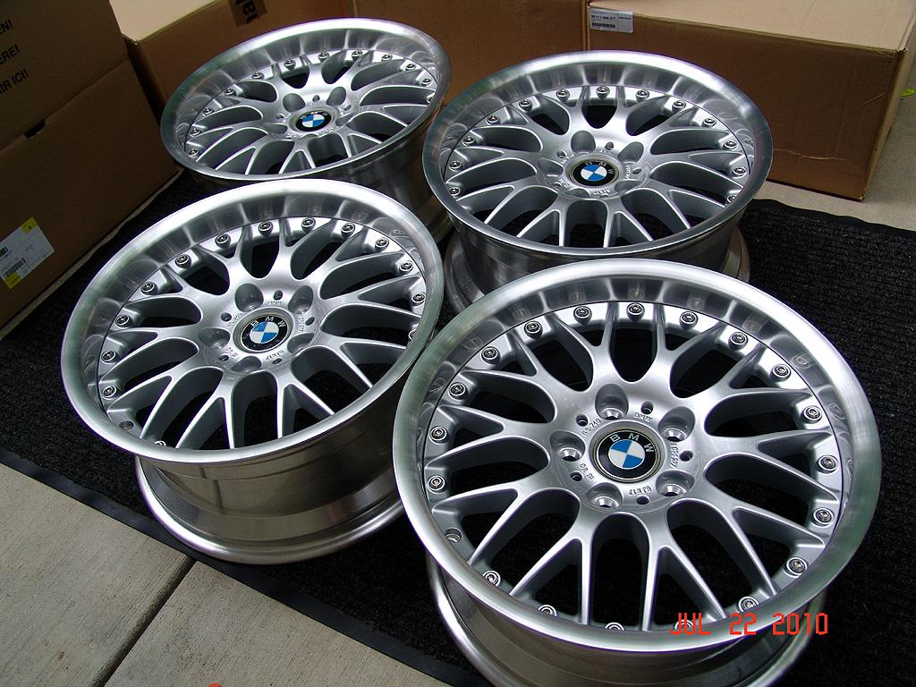 Bmw Oem Wheels Style 172