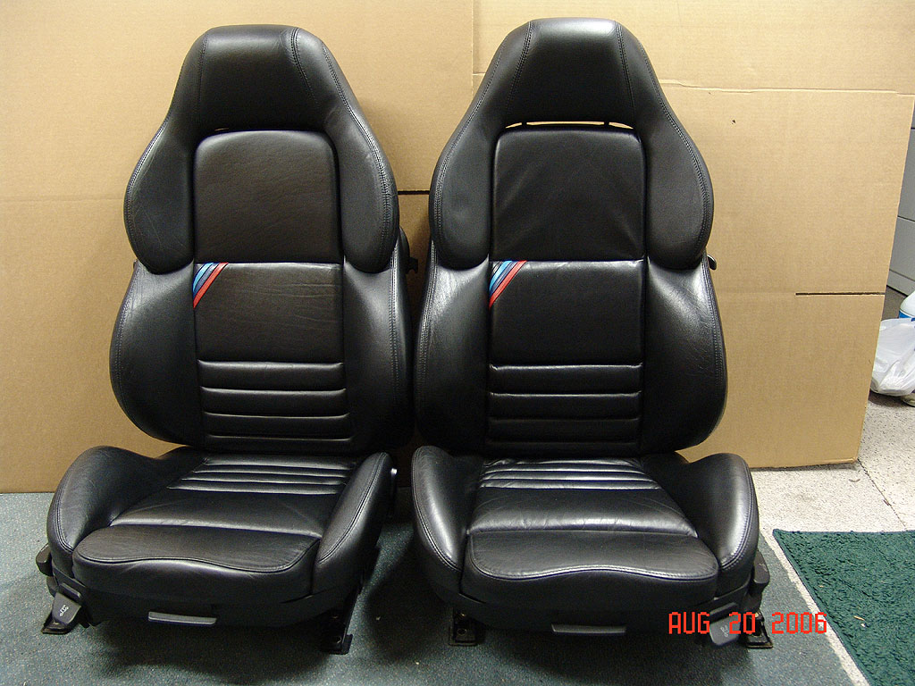 Bmw e46 coupe black mitula cars - Bmw E36 M3 Seat Vader