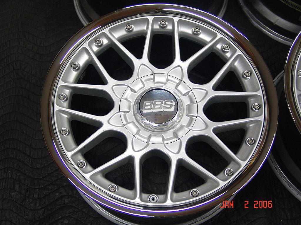 Bmw Motorsport E34 Euro M5 3
